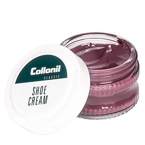 Collonil Shoe Cream Schuhcreme Rosenholz, 50 ml