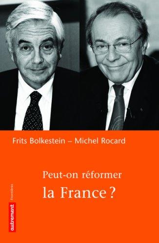 Bolkestein/Rocard :