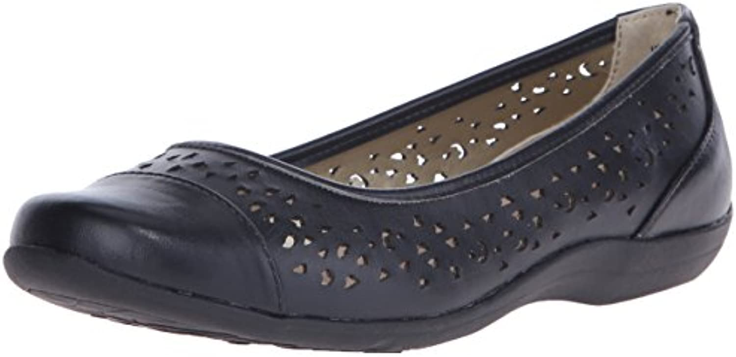 Soft Style Style Style By Hush Puppies Hadie Flat | Buon design  0eca4e