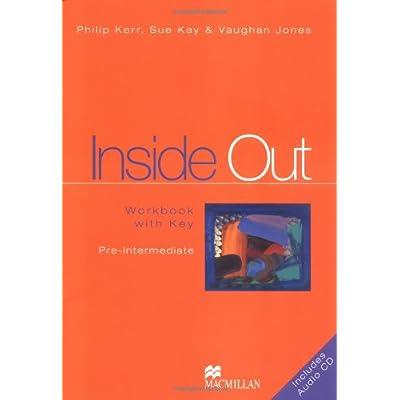 Read Inside Out Pre Intermediate Workbook Mit Audio Cd Pdf Ripleyarvel