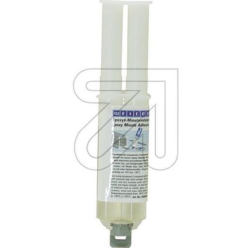 weicon-epoxyd-minutenkleber-24ml-zwillingsspritze-glasklar