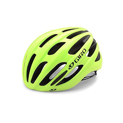 Giro Damen Fahrradhelm Foray 16,Grün (Highlight Yellow), Gr. S Preisvergleich