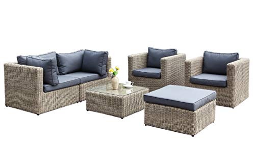 Salon jardin modulable