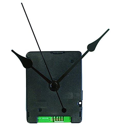 TFA Dostmann–Radio uhrwerkset Basteln leise Katze–Sweep Uhrwerk 60.3525.01