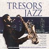 Coffret 3 CD : Trésors du Jazz
