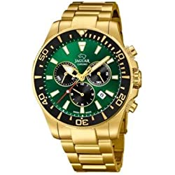 Reloj Suizo Jaguar Hombre J864/1 Executive