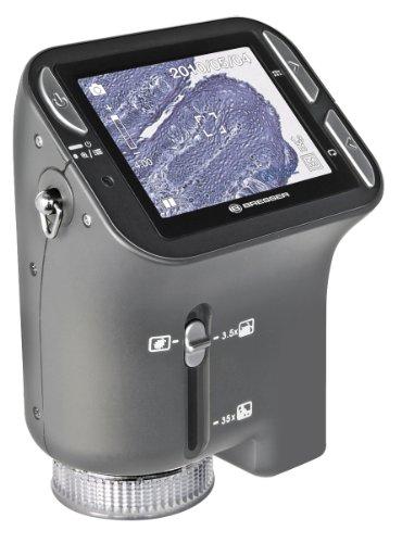 Bresser 8854200 Microscope USB LCD