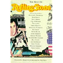 The Best of Rolling Stone: Classic Writing from the World's Most Influential Music Magazine