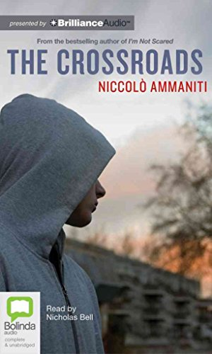 [The Crossroads] (By (author)  Niccolo Ammaniti , Read by  Nicholas Bell) [published: May, 2012]