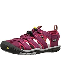 Keen Clearwater Cnx W-caribbean Sea/Pumice St, Sandales femme