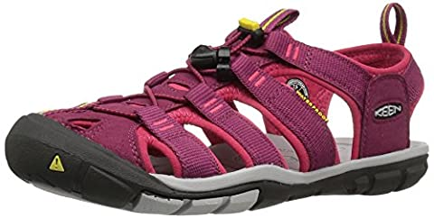 Keen Clearwater CNX Womens Sandals UK 6 Anemone