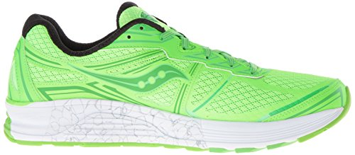Saucony - Guide 9, Scarpe Running Uomo Lime