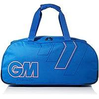 Gunn & Moore - Bolsa para críquet (Talla única), Color Azul y Rosa