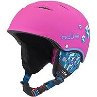 Bollé B-Free Casque de Ski Fille
