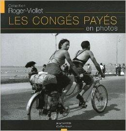 Les congés payés en photos par Fabienne Kriegel