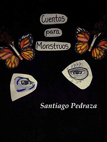 Cuentos Para Monstruos de [Pedraza, Santiago González]