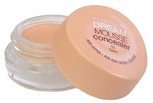 Maybelline Dream Mousse Concealer - 03 Sand