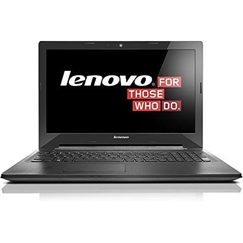 Lenovo G50-80 Portatile [Germania]