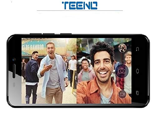 Offerte Cellulari 4.0 Pollici HD TEENO Smartphone Offerta Telefono 1GB RAM 8GB ROM Dual SIM Dual Camera Android