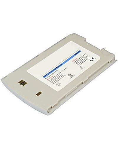 cellePhone Akku Li-Polymer für Samsung SGH-X140 - silber ( ersetzt BST4278 )