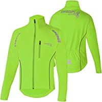 Brisk Bike Cycling Jacket cycling jackets for men cycling jacket women cycling jacket reflective Men Cycling jacket cycling jacket large altura cycling jacket