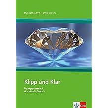 Klipp und Klar: Buch, ohne Lösungen