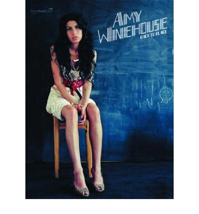Amy Winehouse: Back to Black (Paperback) - Common