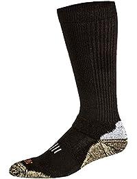 5.11 Herren Merino Crew Socke Schwarz