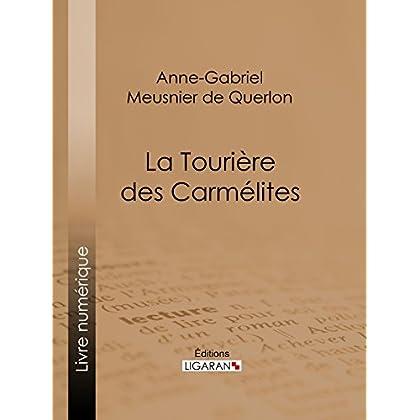 La Tourière des carmélites