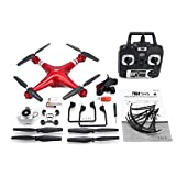 Best Syma Drones avec des caméras en direct - Formulaone SH5H 2.4G FPV Drone RC Quadcopter avec Review