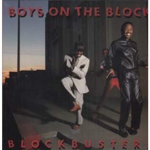 Blockbusters [Vinyl LP] (Blockbuster Block B)