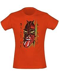Rolling Stones - T-Shirt Voodoo (in S)