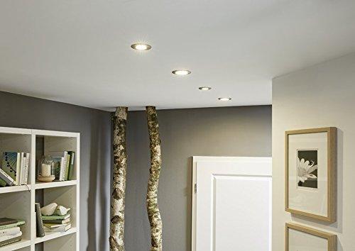 Briloner Leuchten 7206-012 LED Einbauleuchte | Preisvergleich bei ...