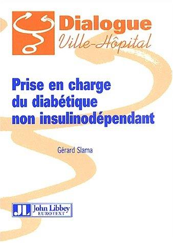 Prise Charge Diabete Type 2