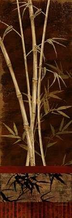 feelingathome-stampa-artistica-x-cornice-bamboo-garden-ii-cm164x54-arredo-poster-fineart