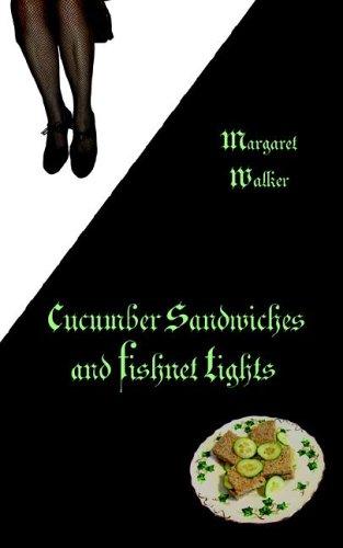 Cucumber Sandwiches & Fishnet Tights