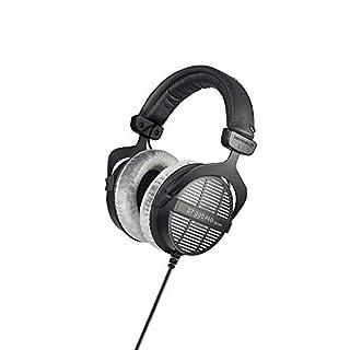 beyerdynamic DT 990 PRO einseitig kabelgebundener Over-Ear-Studiokopfhörer für Mixing, Mastering und Editing mit 250 Ohm (B0011UB9CQ) | Amazon price tracker / tracking, Amazon price history charts, Amazon price watches, Amazon price drop alerts