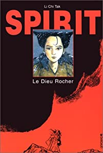 Spirit - Le dieu rocher Edition simple One-shot