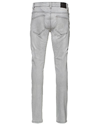 Only & Sons Homme Jeans / Jeans Straight Fit onsLoom 6007 Gris