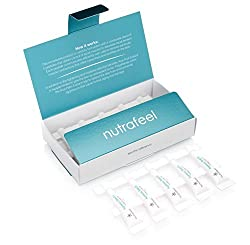 Nutrafeel Ageless Beauty Instant Face Lift (10 Vials) - Drastically Reduces Wrinkles, Bags, Lines, Puffiness & Dark Circles Instantly - Powerful Anti-wrinkle Cream - Your BOTOX Alternative Solution!