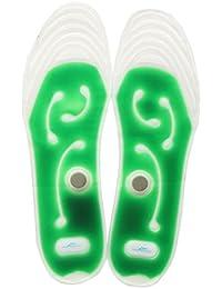 HealthPanion Liquide Magnétique Gel Semelles Unisexe Massage Des Pieds