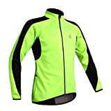 MagiDeal Radtrikot Herren Atmungsaktive Jacke Fahrradbekleidung Fahrrad-Langarm-Jersey - XXXL