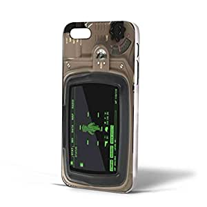 pip boy 4000 fallout 4 for coque iphone case coque coque iphone 5 5s white high tech. Black Bedroom Furniture Sets. Home Design Ideas