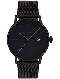 Damenuhren schwarz  Suchergebnis auf Amazon.de für: Gigandet: Uhren
