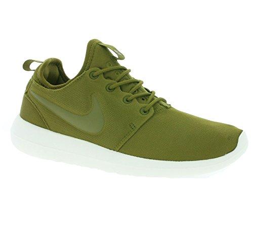 Nike 844931-300, Chaussures de Sport Femme, Orange Grün