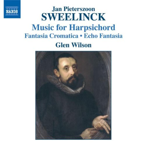 Werke Für Cembalo (Wilson Audio)