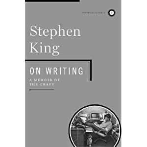 On Writing: A Memoir Of The Craft (English Edition