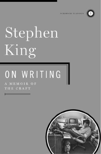 On Writing: A Memoir of the Craft (Scribner Classics)