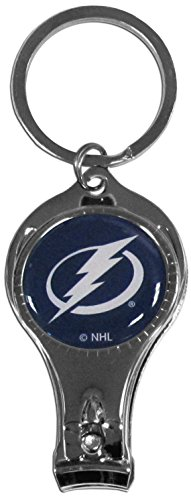NHL Tampa Bay Lightning Nail Care Key Chain