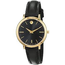 Reloj Movado para Mujer 607095